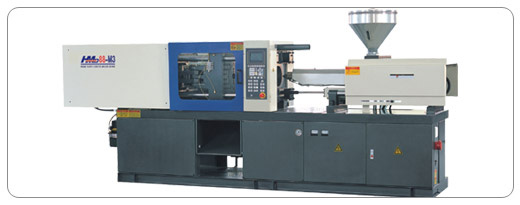 Injection Molding Machine Controller - HMI, PLC